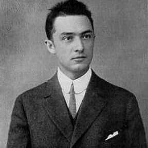 William Carlos Williams is listed (or ranked) 9 on the list Famous University Of Pennsylvania Alumni