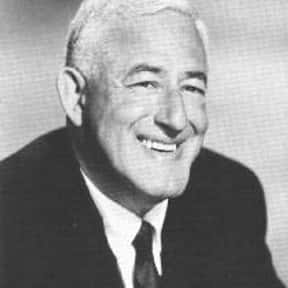 William Castle is listed (or ranked) 17 on the list Full Cast of Shampoo Actors/Actresses