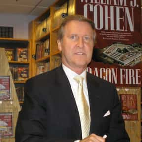 William Cohen is listed (or ranked) 15 on the list Famous People Whose Last Name Is Cohen