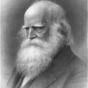 William Cullen Bryant is listed (or ranked) 16 on the list Famous People Whose Last Name Is Bryant