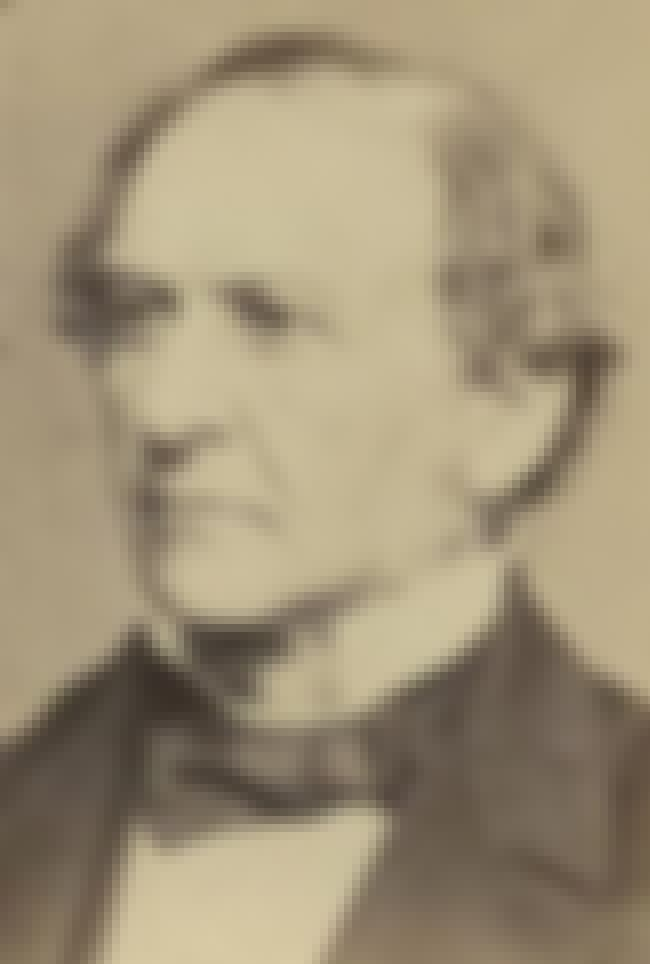 William Ewart Gladstone is listed (or ranked) 2 on the list Famous People who Majored in Classics