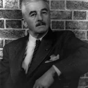 William Faulkner is listed (or ranked) 18 on the list The Best Writers of All Time