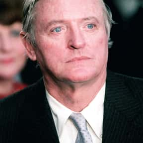 William F. Buckley, Jr. is listed (or ranked) 8 on the list Famous Skull and Bones Members