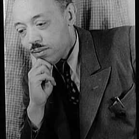 William Grant Still is listed (or ranked) 4 on the list Famous Wilberforce University Alumni