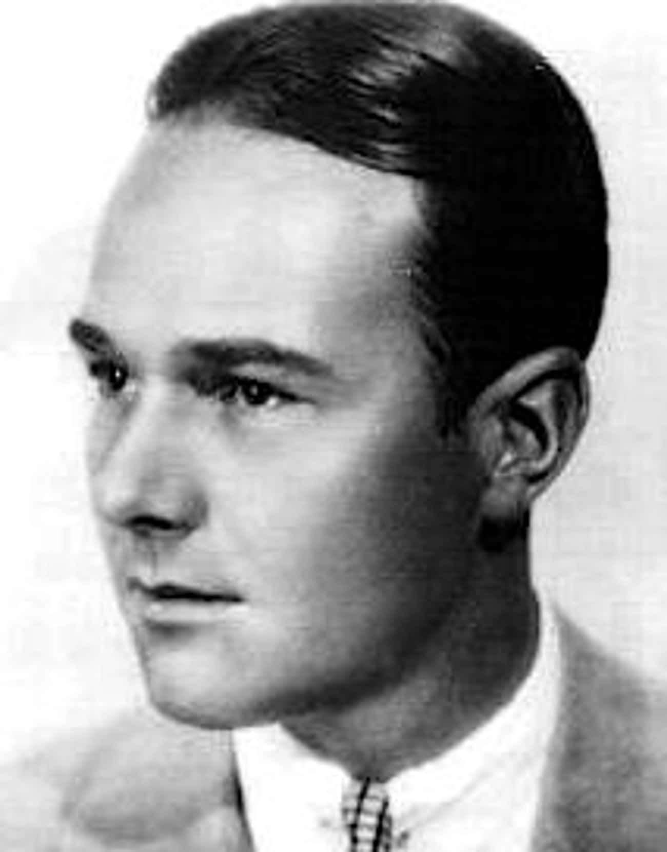 William Haines is listed (or ranked) 3 on the list Famous Male Interior Designers