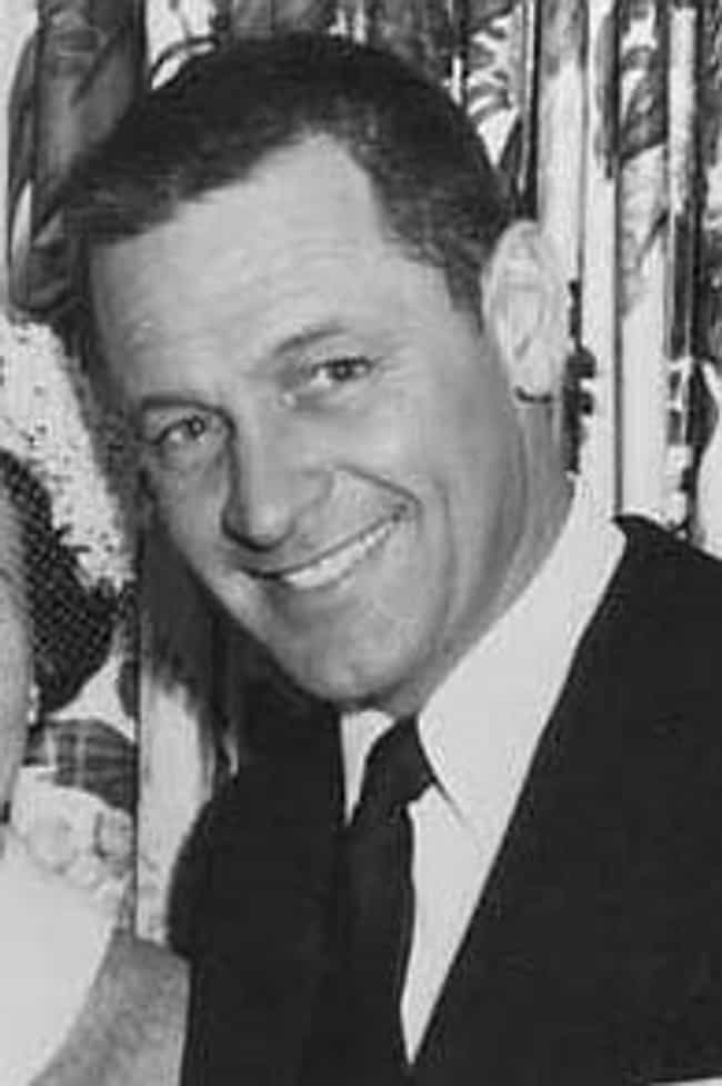 William Holden is listed (or ranked) 3 on the list Famous South Pasadena High School Alumni