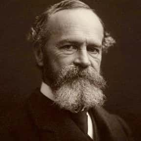 William James is listed (or ranked) 19 on the list Famous People Whose Last Name Is James