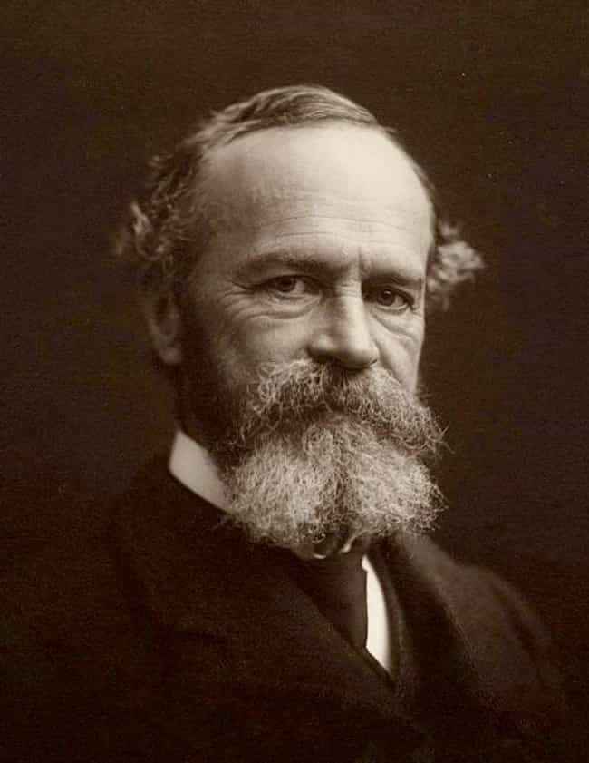 William James is listed (or ranked) 1 on the list Famous Harvard School Of Engineering And Applied Sciences Alumni
