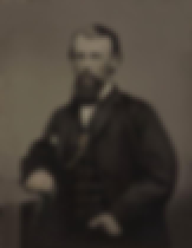 William John Wills is listed (or ranked) 2 on the list Famous St Bartholomew's Hospital Alumni