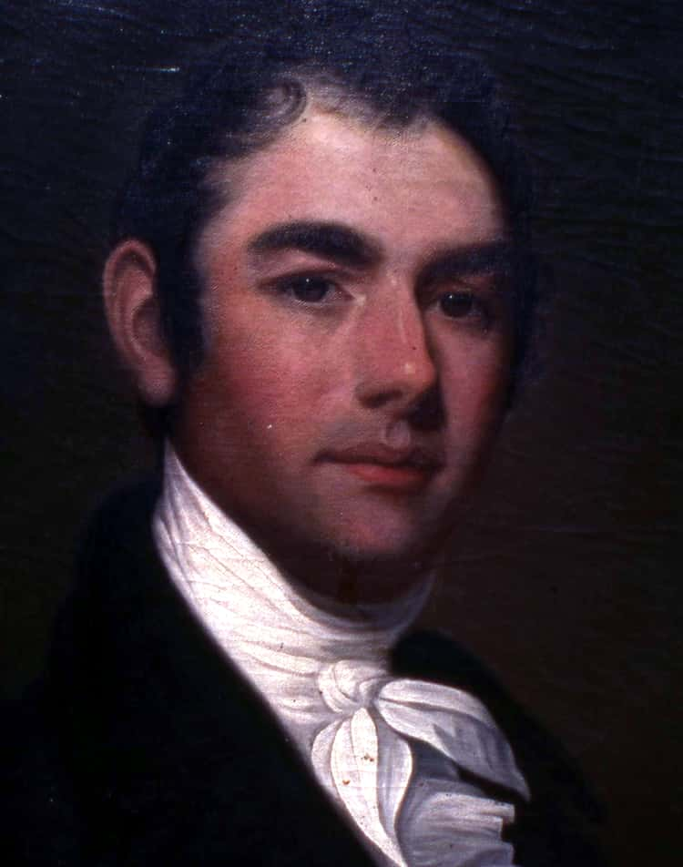 William King, Who Made Two New States