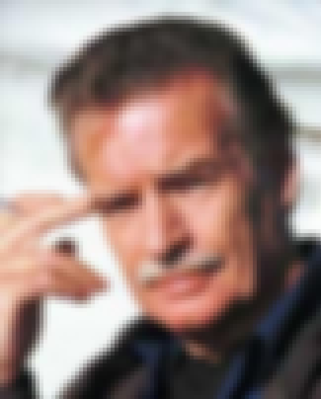 William McIlvanney is listed (or ranked) 3 on the list Famous Kilmarnock Academy Alumni