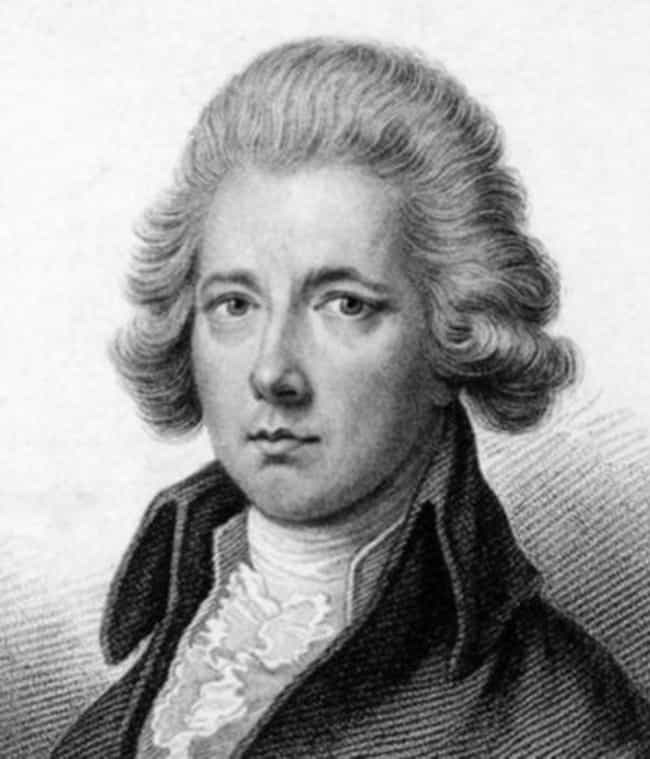William Pitt the Younger is listed (or ranked) 3 on the list Famous People who Majored in Classics