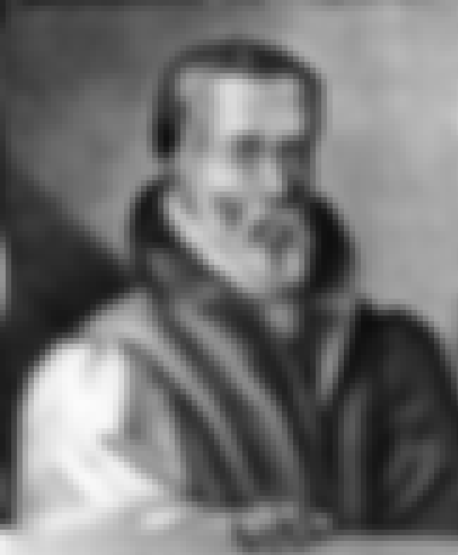 William Tyndale is listed (or ranked) 3 on the list Famous People Who Were Strangled to Death