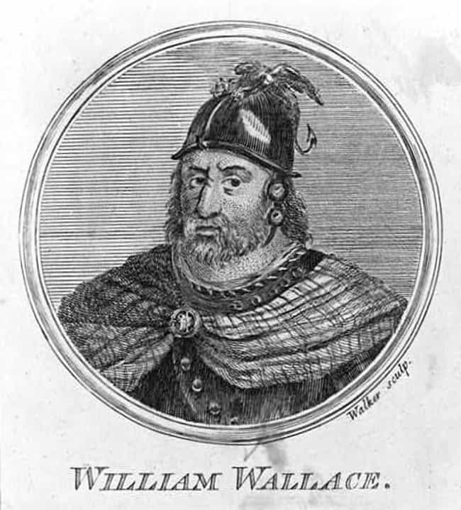 William Wallace is listed (or ranked) 2 on the list Famous People Who Were Decapitated