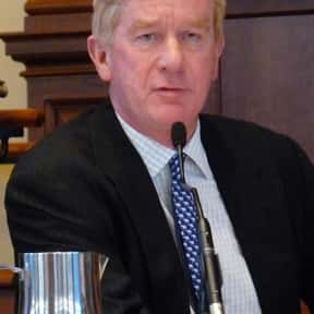 William F. Weld is listed (or ranked) 13 on the list The Most Important Politicians Of 2019