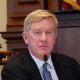 William F. Weld