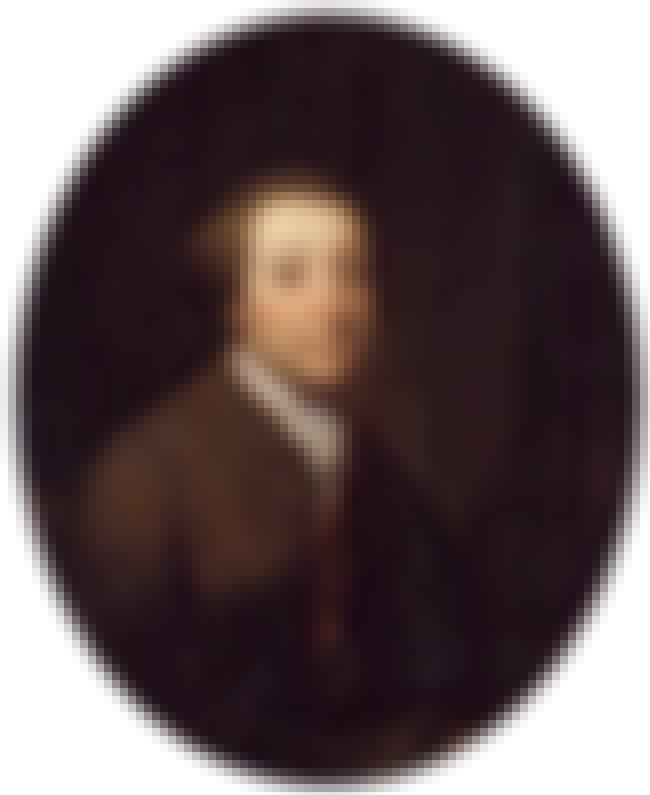 William Whitehead is listed (or ranked) 1 on the list Famous Homosexuals Born in The 1700s
