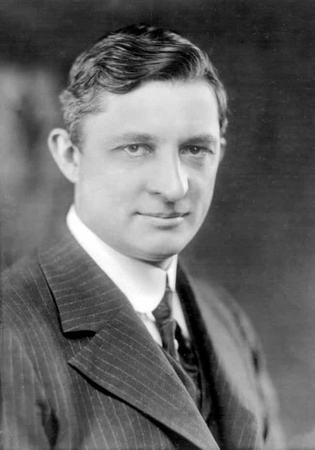 Willis Carrier is listed (or ranked) 3 on the list Famous Male Mechanical Engineers