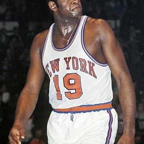 Willis Reed is listed (or ranked) 10 on the list The Worst NBA Executives of All Time