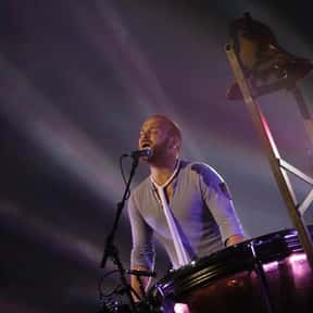 Will Champion is listed (or ranked) 11 on the list Famous University College London Alumni