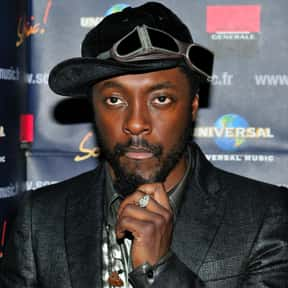 will.i.am is listed (or ranked) 17 on the list List of Famous Lyricists