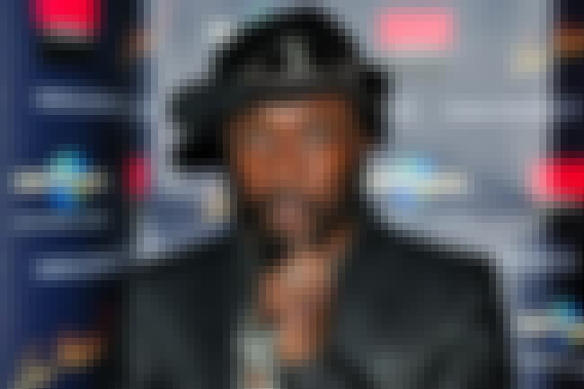 Will.i.am is listed (or ranked) 3 on the list Famous Fashion Institute Of Design & Merchandising Alumni/Students