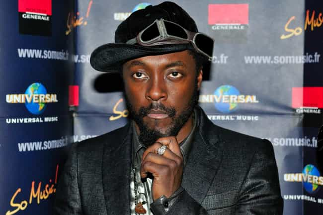 will.i.am is listed (or ranked) 1 on the list Famous Palisades Charter High School Alumni