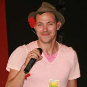 Will Young is listed (or ranked) 19 on the list Famous Gay, Lesbian and Bisexual People Born in the 1970s