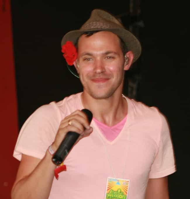 Will Young is listed (or ranked) 2 on the list Famous Arts Educational Schools, London Alumni
