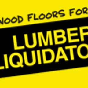 Lumber Liquidators Inc. is listed (or ranked) 1 on the list The Best Small Public Companies In America