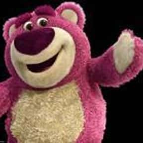 Lots-o'-Huggin' Bear is listed (or ranked) 18 on the list The Best Pink Characters