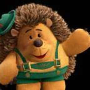 Mr. Pricklepants is listed (or ranked) 11 on the list List of Toy Story 3 Characters
