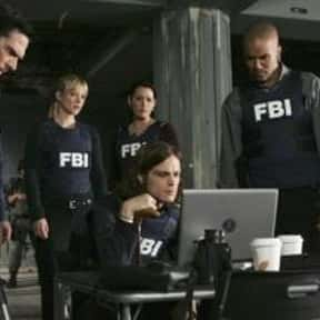 100 is listed (or ranked) 1 on the list The Best Criminal Minds Episodes