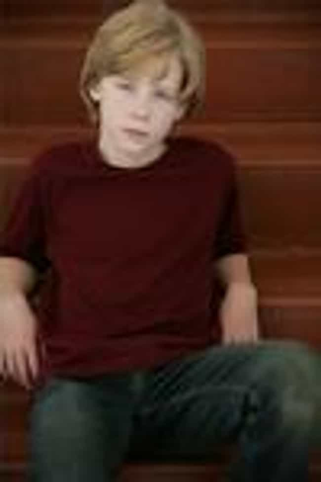 Joey Luthman is listed (or ranked) 4 on the list Famous Male Child Actors