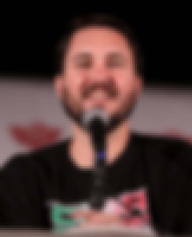 Wil Wheaton is listed (or ranked) 7 on the list Celebrities on Google Plus
