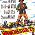 Winchester '73 is listed (or ranked) 9 on the list The Best 50s Western Movies