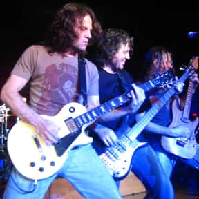 Winger is listed (or ranked) 21 on the list The Best Melodic Rock Bands