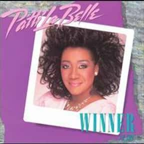 Winner in You is listed (or ranked) 8 on the list Billboard #1 U.S.  Albums in 1986