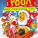 Winnie the Pooh and Christmas ... is listed (or ranked) 11 on the list The Best '90s Christmas Movies