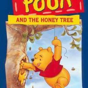 Winnie the Pooh and the Honey  is listed (or ranked) 14 on the list The Best Kids Movies of the 1960s