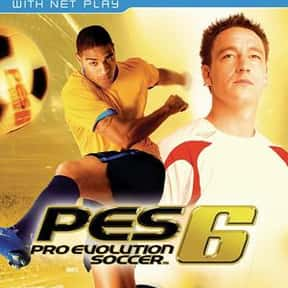 Winning Eleven: Pro Evolution Soccer 6