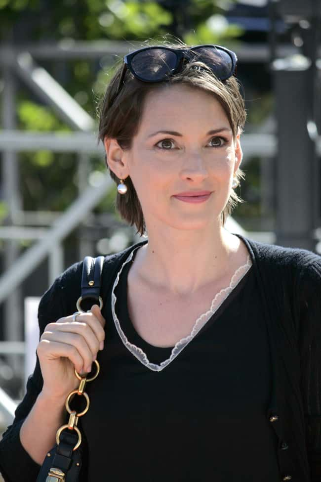 Winona Ryder is listed (or ranked) 32 on the list Famous People Who Were Relentlessly Bullied