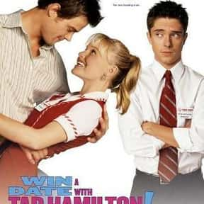 Win a Date with Tad Hamilton! is listed (or ranked) 11 on the list The Best Movies Set In West Virginia