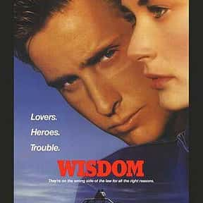 Wisdom is listed (or ranked) 25 on the list The Best Demi Moore Movies