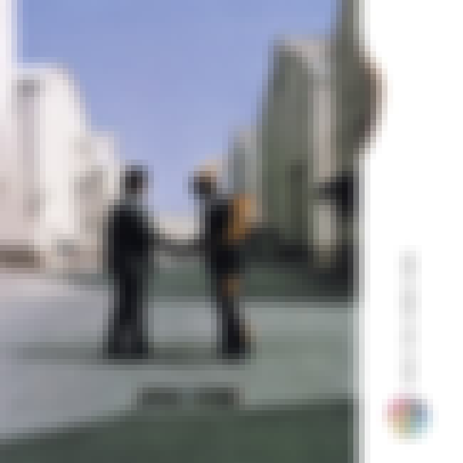 Wish You Were Here is listed (or ranked) 2 on the list The Best Pink Floyd Albums of All Time