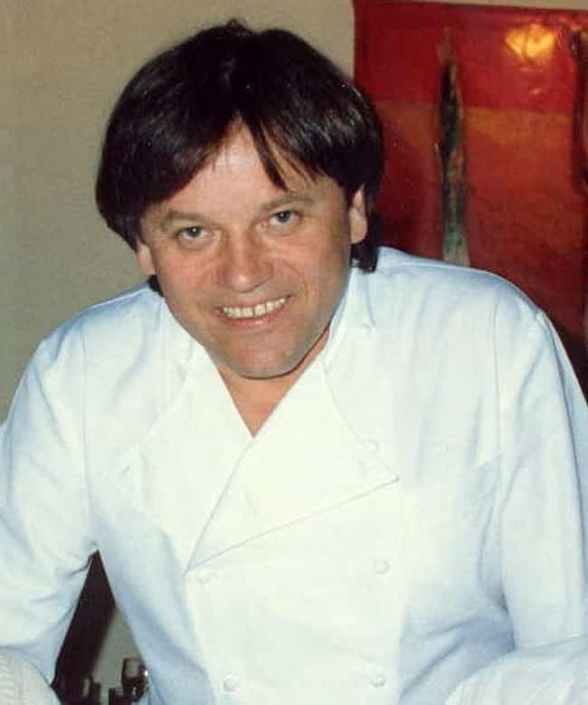 Wolfgang Puck is listed (or ranked) 4 on the list Famous Chefs from Austria