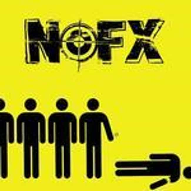 Wolves in Wolves' Clothi... is listed (or ranked) 6 on the list The Best NOFX Albums of All Time