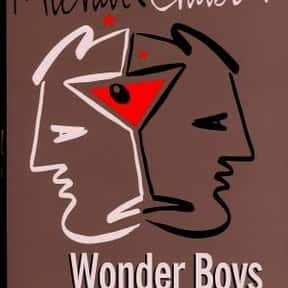 Wonder Boys is listed (or ranked) 7 on the list The Best Novels About College