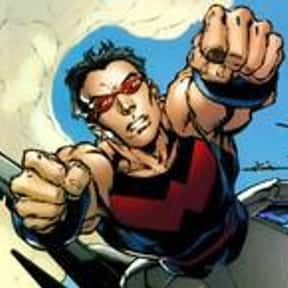 Wonder Man is listed (or ranked) 10 on the list Special Operations Heroes from Marvel Avengers Alliance