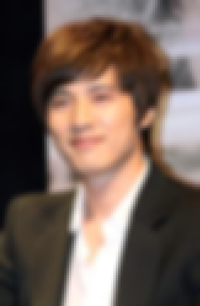 Won Bin is listed (or ranked) 4 on the list Friends with Benefits Cast List